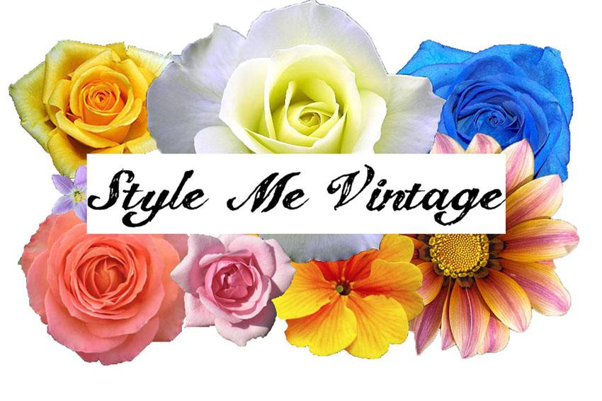 StyleMeVintage