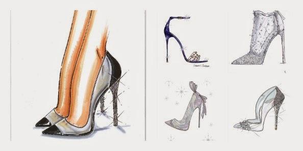 REINVENT YOURSELF Cinderella Lost Her Shoe In Dubai