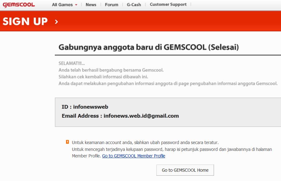 portal game online indonesia gemscool
