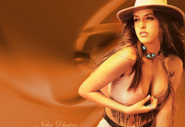 neha dhupia wallpapers hot - photo #11