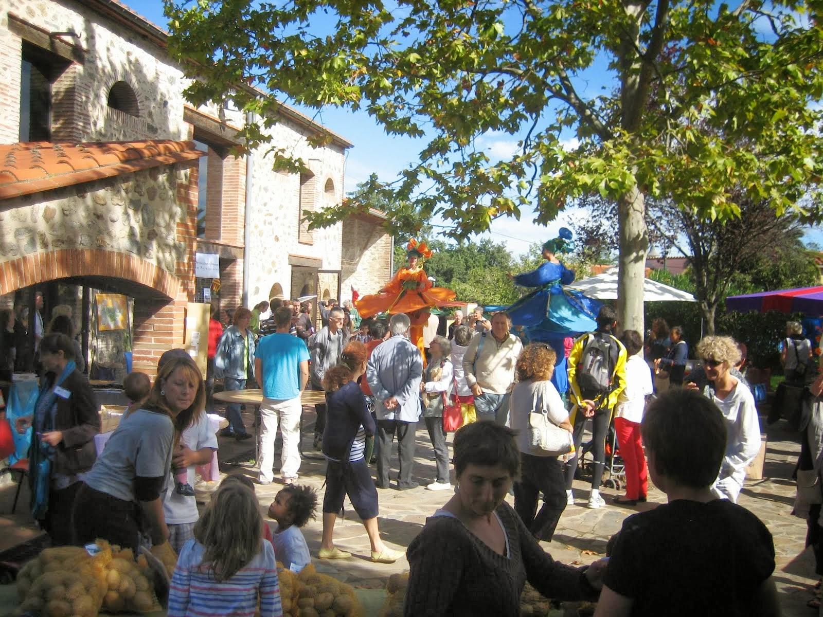 Eco-Festival 2013