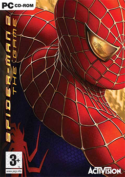 Download spiderman 2 game