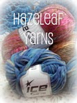 Hazeleaf Yarns