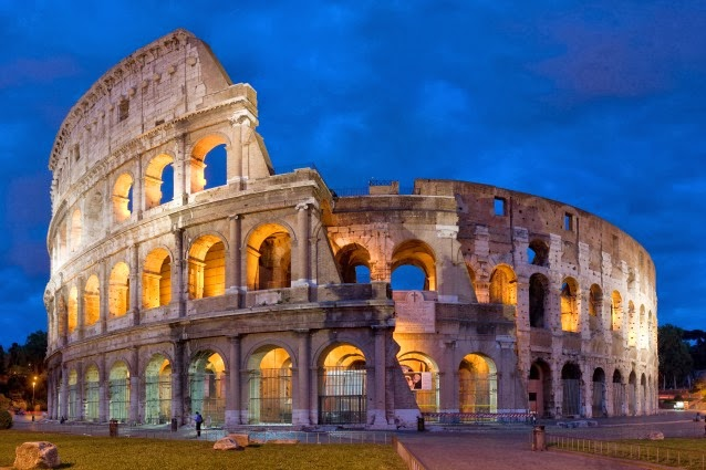 SUITE 14 - ROMA: LA GRANDE BELLEZZA