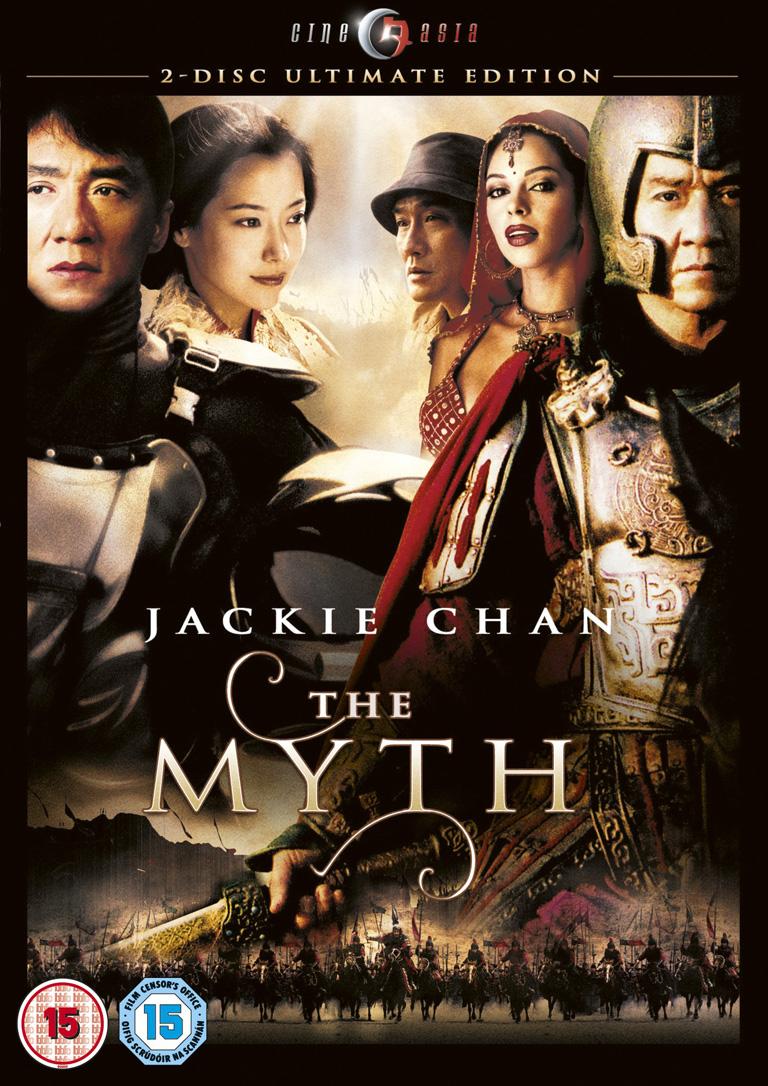 Phim Thần Thoại - The Myth