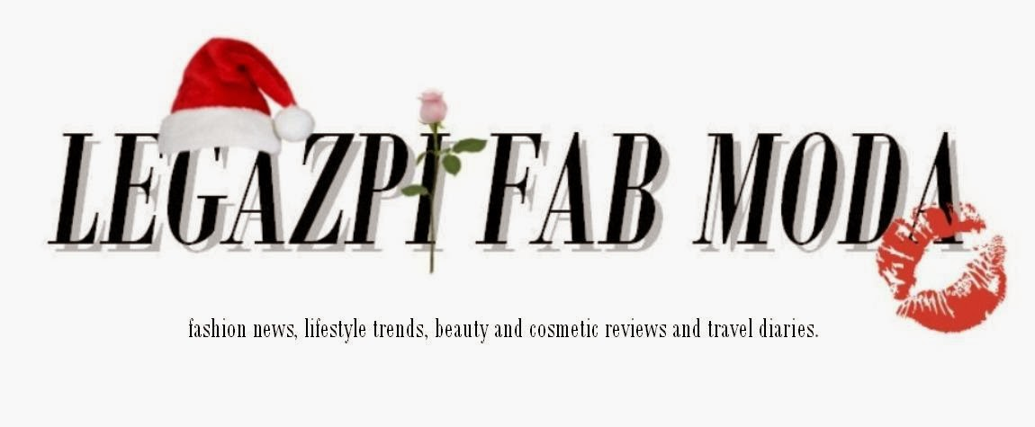Legazpi Fab Moda | Blair Villanueva - Fashion Blogger