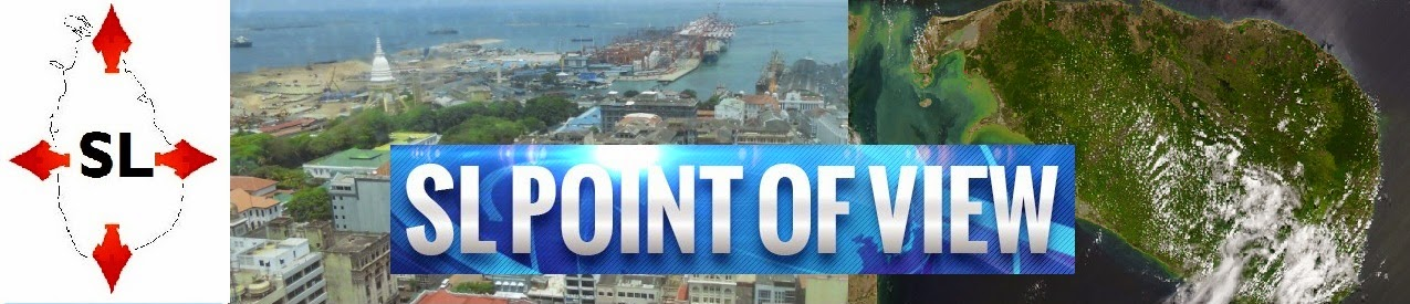 Sri Lanka Point Of View