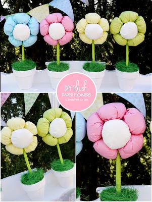 Αυτά τα πολύ χαριτωμένα λουλούδια