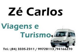 Zé Carlos Viagens