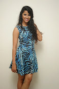 Sravya Reddy Latest Glam Photo shoot-thumbnail-5