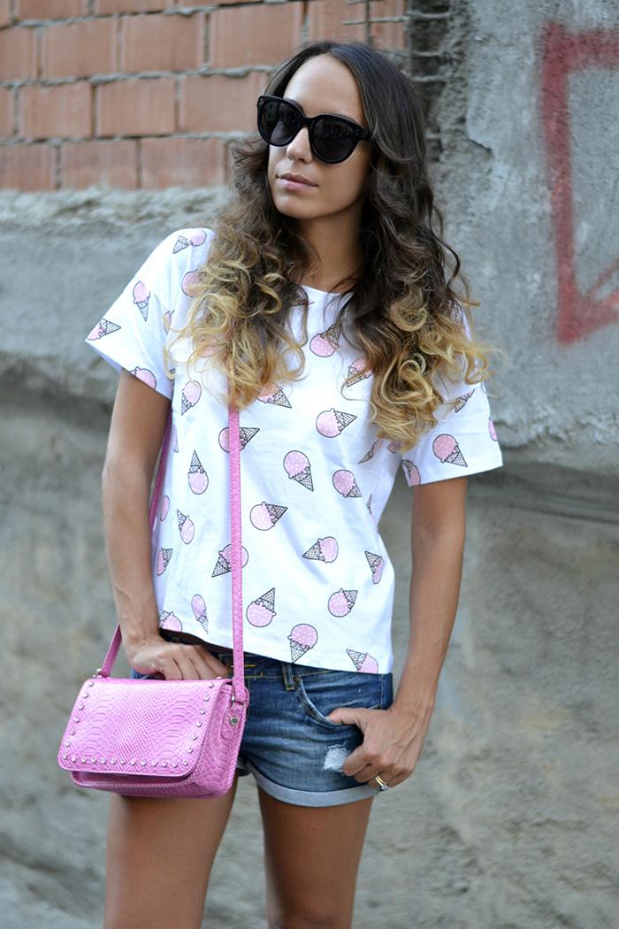celine sunglasses outfit