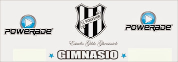 GYM CLUB EL PORVENIR