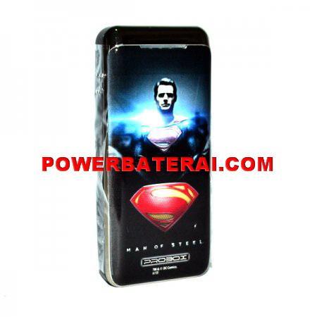 Jual Power Bank MyPower Probox 5200mAh MoS Superman