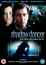 Shadow Dancer (2012)  [latino]
