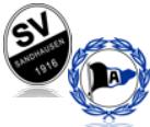 SV Sandhausen - Arminia Bielefeld