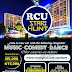 Win N1million and Other Fantastic Prizes As Registration For RCU Star Hunt Begins