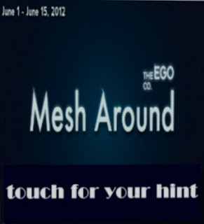 MA Mesh Around Hunt