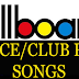 [CHART] Billboard Dance/Club Play Songs (08/24/2013)
