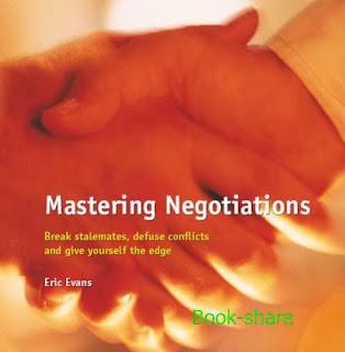 Mastering Negotiations