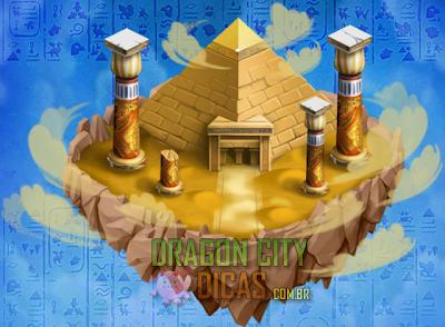 Ilha Egípcia - O curso para Ramsés