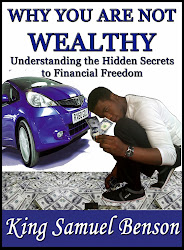 Why You Are Not Wealthy (Understanding the Hidden Secrets to Financial Freedom)