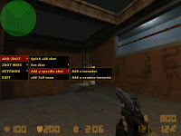 Counter Strike add bot