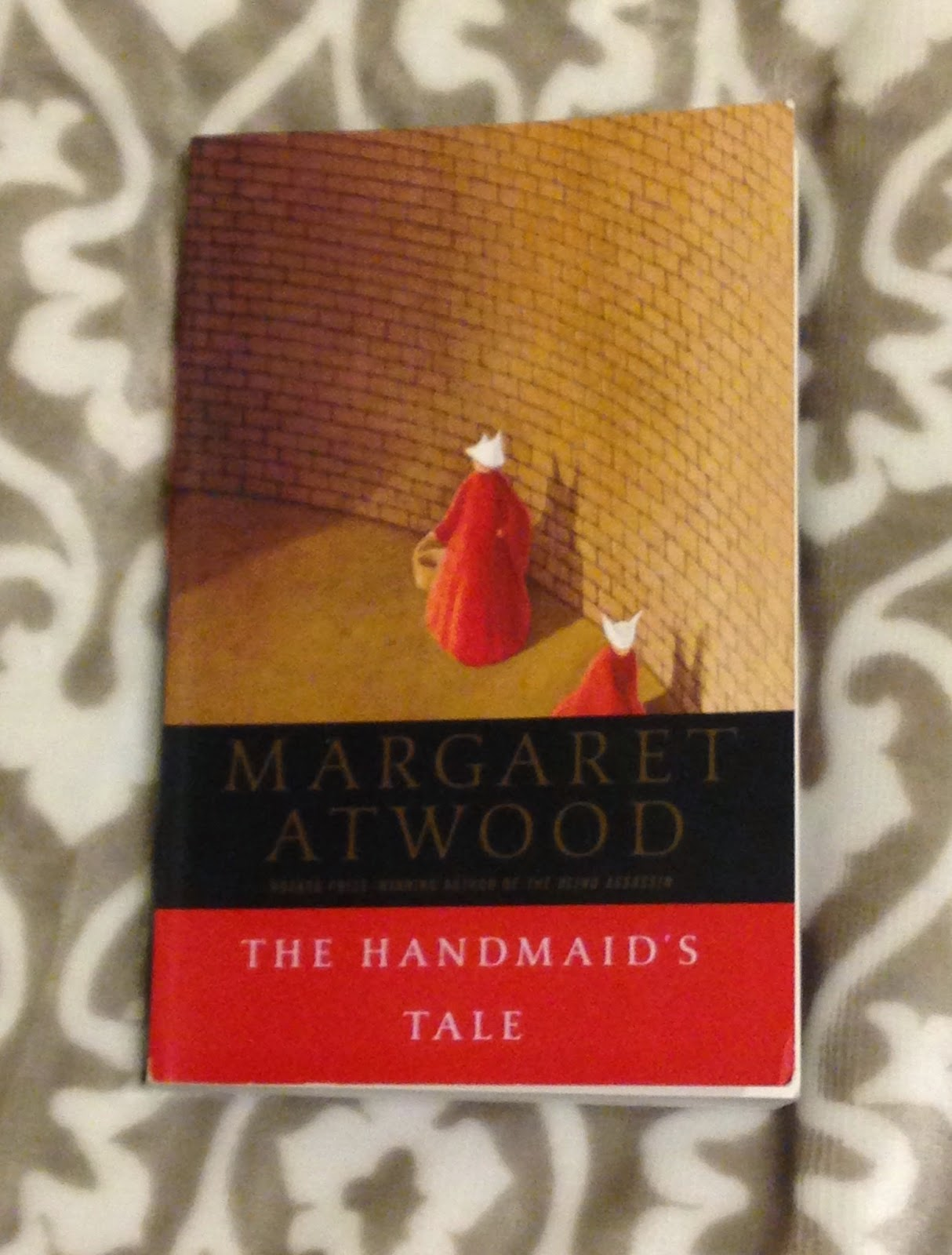 "margaret atwood s the handmaid's tale exploring With the season two premiere of the dark, dystopian drama, ""the handmaid's tale,"" along the horizon, the book's author, margret atwood, believes that the trump era presidency has helped to contribute to the show's success."