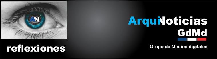 Reflexiones de ArquiNoticias