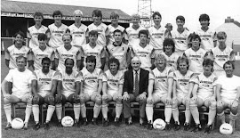 Mansfield Town 1986/87