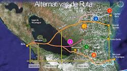 Ernesto Cardenal: La monstruosidad del Canal de Nicaragua