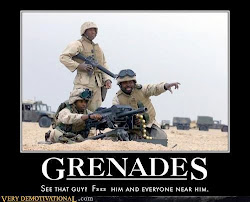 GRENADES