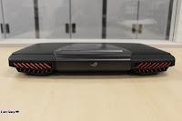 Jual Laptop Notebook Gaming ASUS ROG G751JT-T7100H Murah