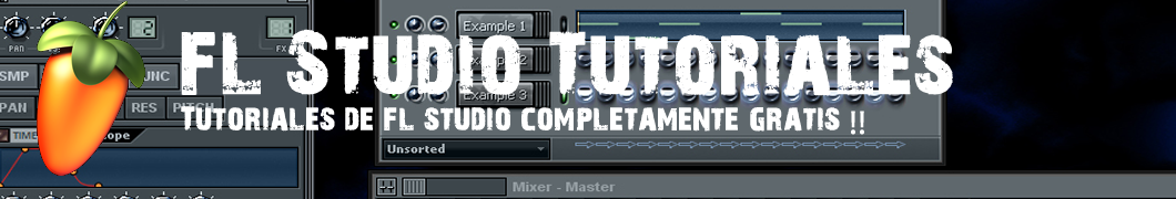 FL Studio [Tutoriales]