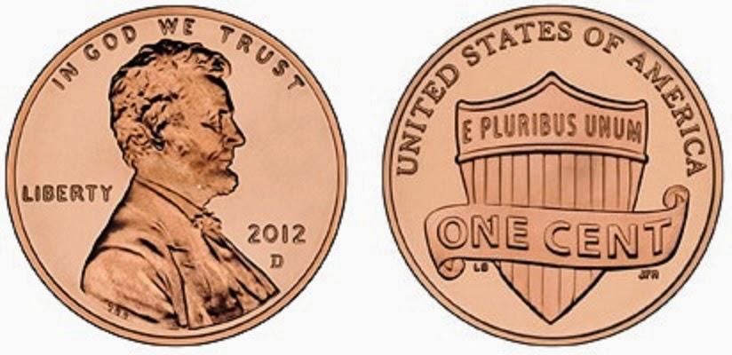 US Penny Info