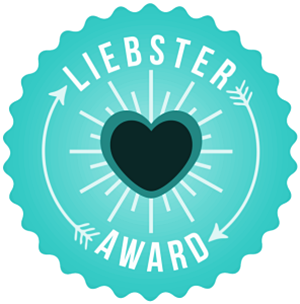 Liebster award, pytania do blogera