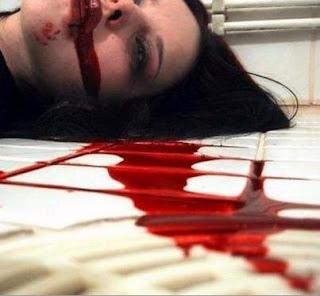 Hombre mata mujer y se suicida