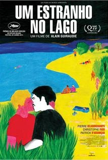 Download Filme Um Estranho no Lago – BDRip AVI + RMVB Legendado