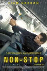 Non-Stop (Sin escalas) (2014)