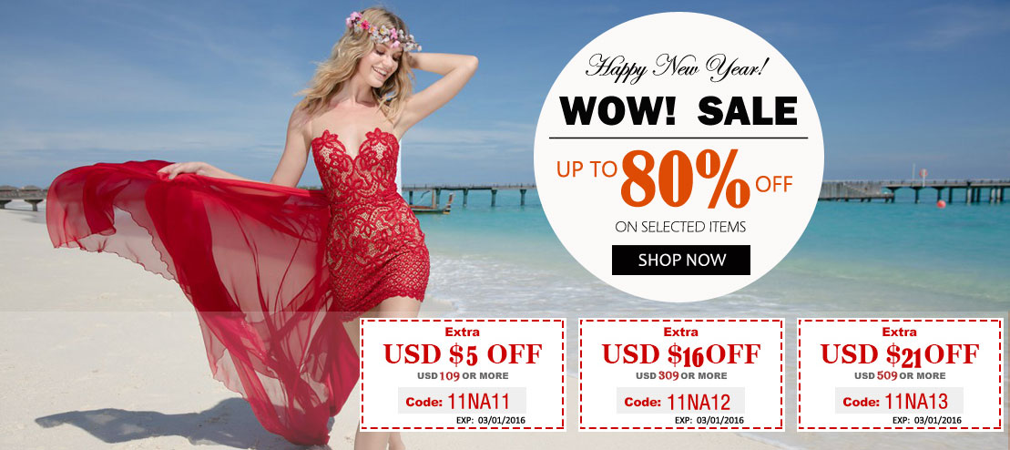 2016 wedding dresses discount