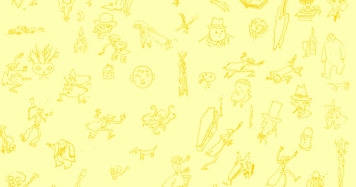 yellow wallpaper summary this wallpapers