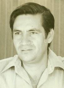 JOSE RAMOS BOSMEDIANO