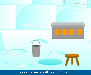 Igloo Escape 1 Walkthrough