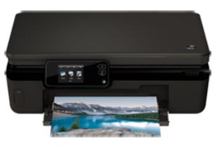 HP Photosmart 5520 Printer Driver Free