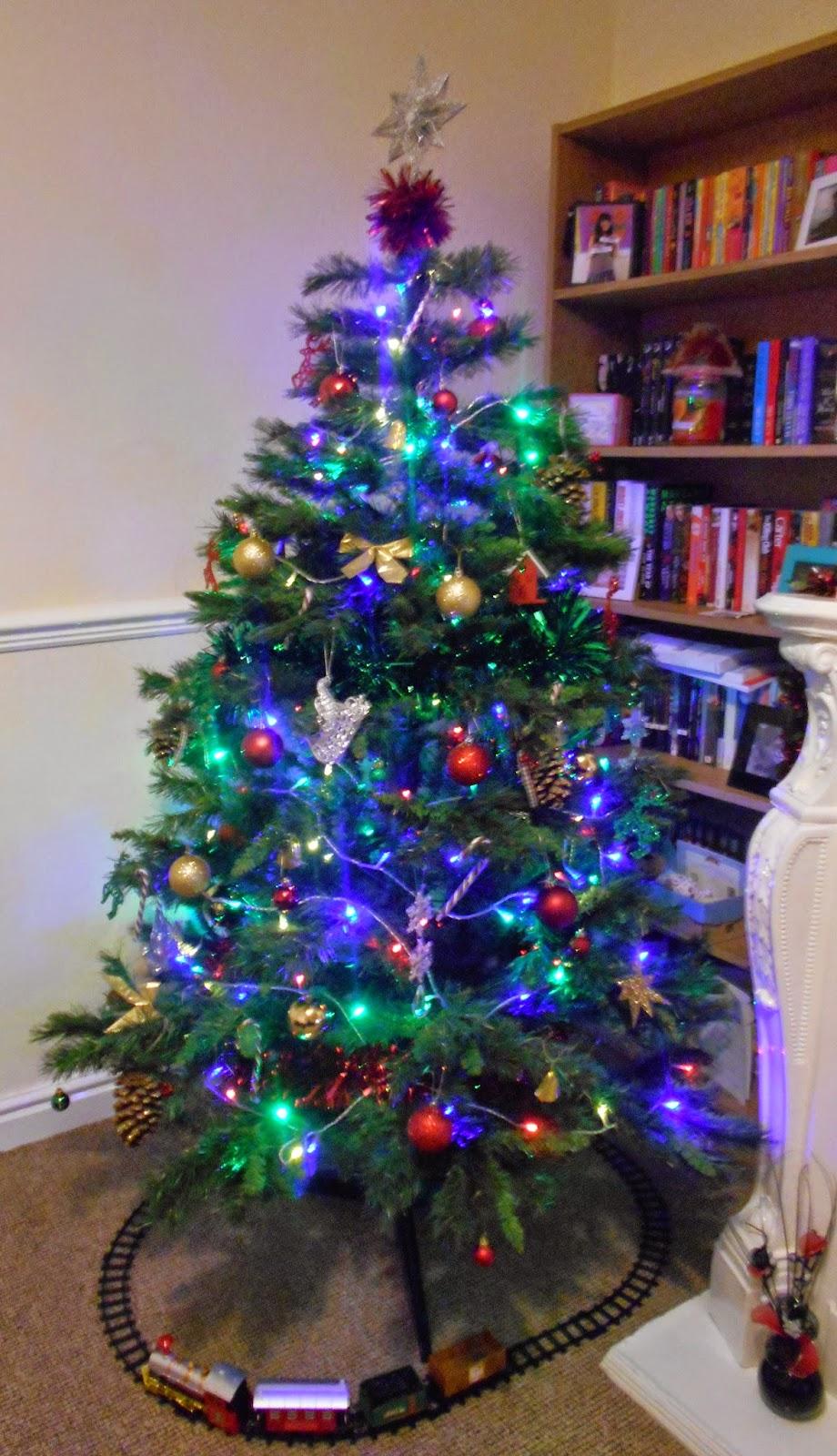 Christmas Tree - 2014