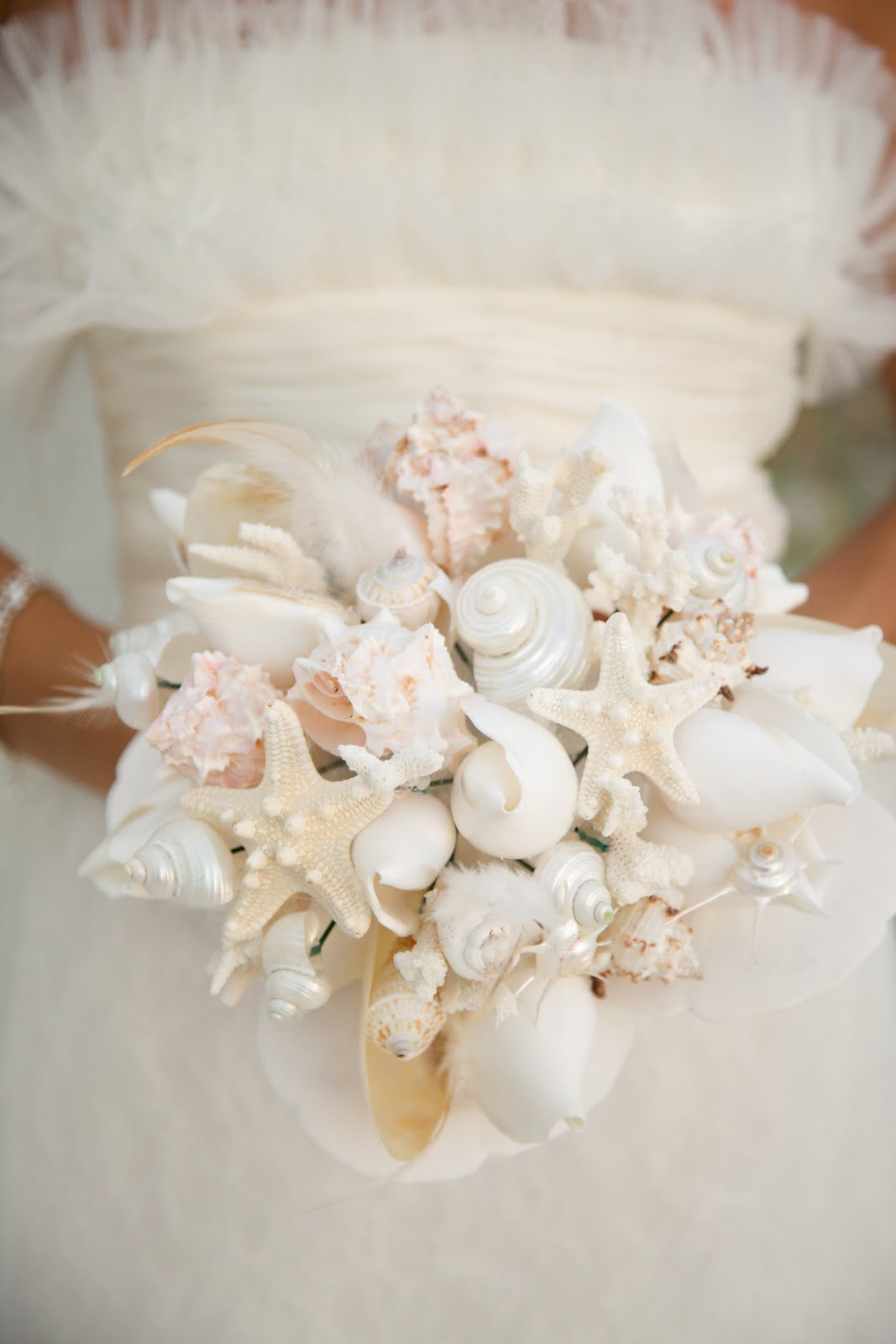 Bouquets Were Perfect For This Gulf Girl 39 S Gulf Side Wedding We Had A