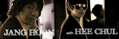Kim Jang Hoon Heechul Breakups Are So Typical of Me