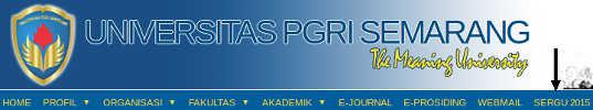 Laman Resmi PLPG Sergur 2015 Rayon 139 UPGRI Semarang