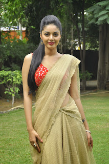 Sanam shetty latest glam pics 007