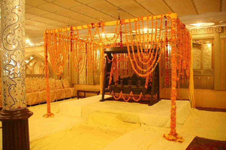 Wedding decor in pakistan beauty fashion fun for Home decorations pakistan