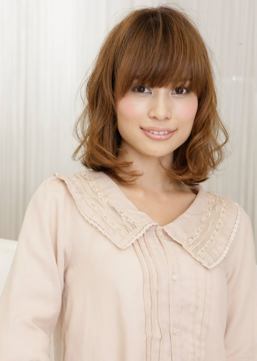 Short Asian Bob Hairstyles 2012 For Women ~ New Hairstyles